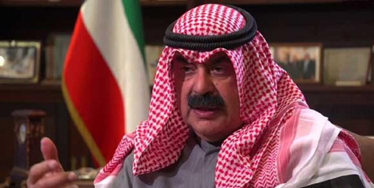 مقام کویتی: منتظر شنیدن طرح روحانی هستیم