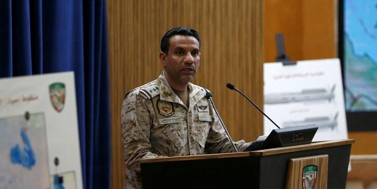 ائتلاف سعودی: هدف قرار دریافت الشیبه، تهدید امنیت انرژی دنیا است