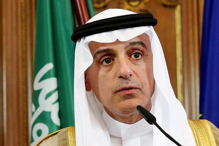 الجبیر: عربستان درباره یمن با ایران گفت وگو نخواهد کرد