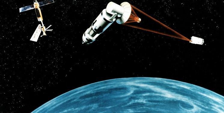 برنامه های پژوهشگاه فضایی در هفته جهانی فضا