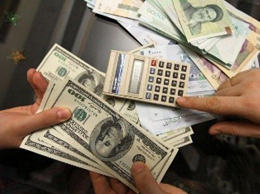 نرخ دلار بانکی 2956 تومان شد
