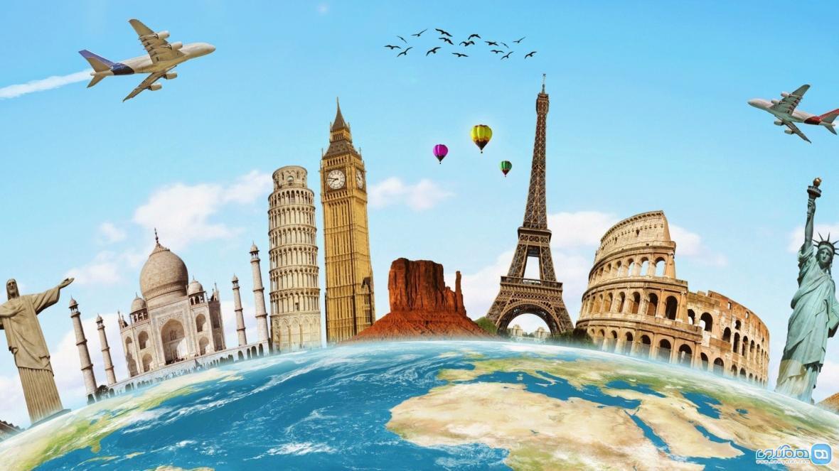 تابستان سال جاری کجا برویم؟ ، لذت گشت و گذار در سفرهای خارجی