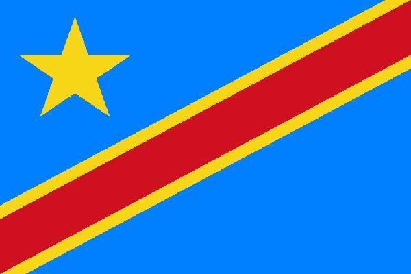 سقوط هواپیمای حامل کارکنان دفتر ریاست جمهوری کنگو