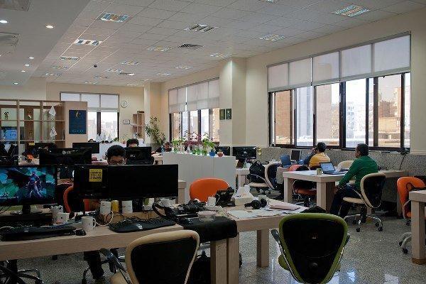 تمرکز 3 کشور اول توسعه یافته دنیا بر تولید نرم افزار و سخت افزار