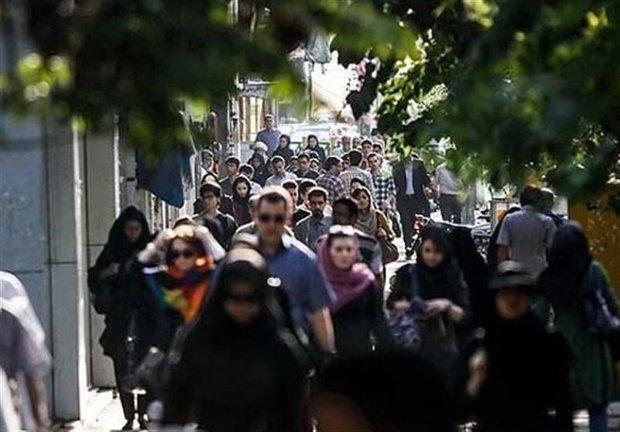 جمعیت کشور از مرز 81 میلیون نفر گذشت
