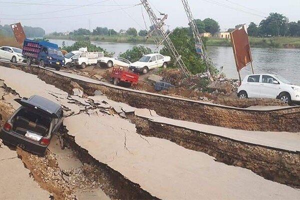 تلفات زلزله آلبانی به 21 کشته رسید