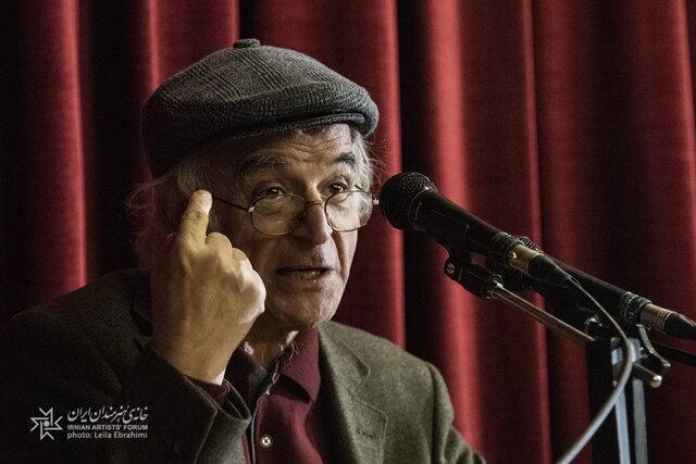 اظهارات فریدون جیرانی درباره سلبریتی ها و یک جریان مورد انتقاد