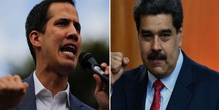 آمریکا: ونزوئلا می خواهد از انتخاب مجدد گوایدو جلوگیری کند