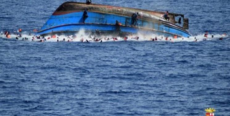 100 نفر بر اثر غرق شدن قایق در بنین جان باختند