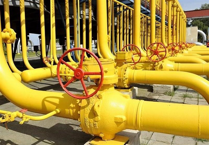 امضای توافقنامه 5 ساله بین روسیه و اوکراین در زمینه انتقال گاز