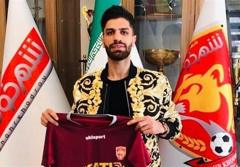 اعتراض شاهین شهرداری بوشهر به حضور 2 بازیکن غیرقانونی در ترکیب شهر خودرو