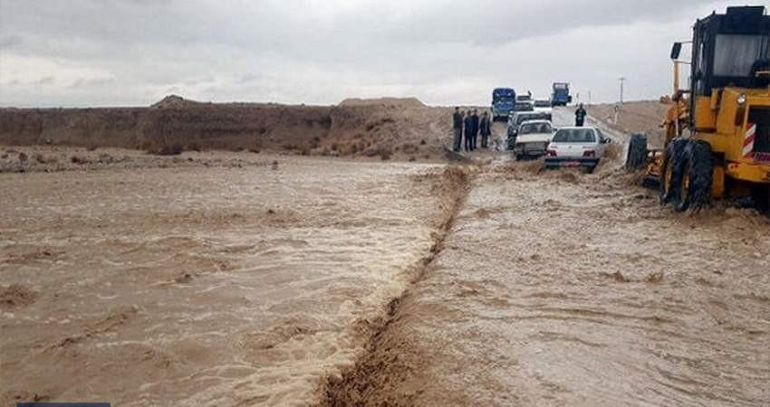سیل با تاریخِ سیستان و بلوچستان چه کرد؟