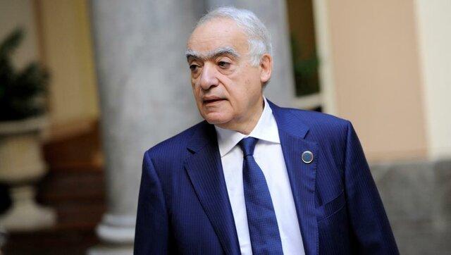 مخالفت سازمان ملل با اعزام نیروهای حافظ صلح به لیبی