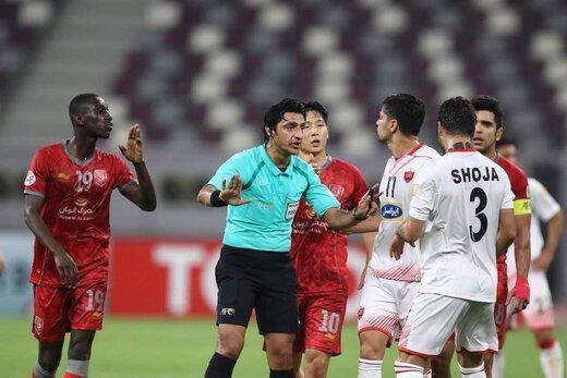 پرسپولیس باید گوش های حریفش را ببندد، تیم یحیی در امارات تنها نمی ماند