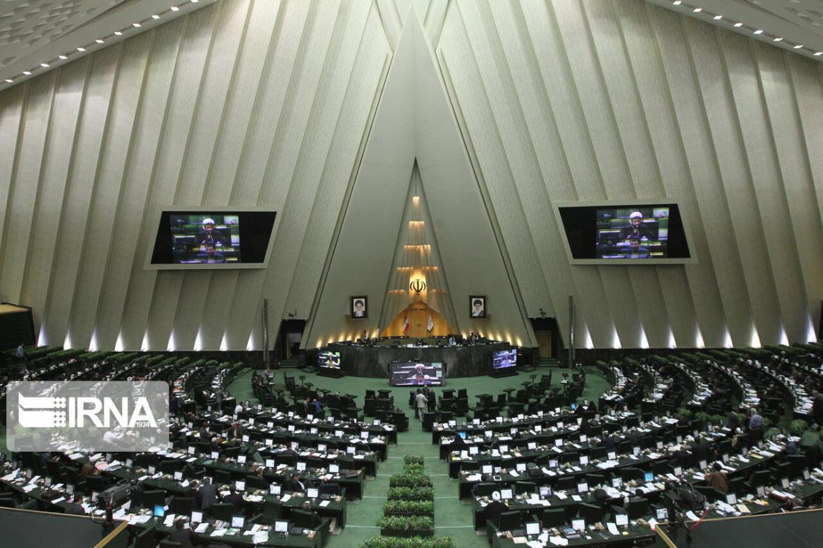 خبرنگاران تب بهارستانی ها چک شد