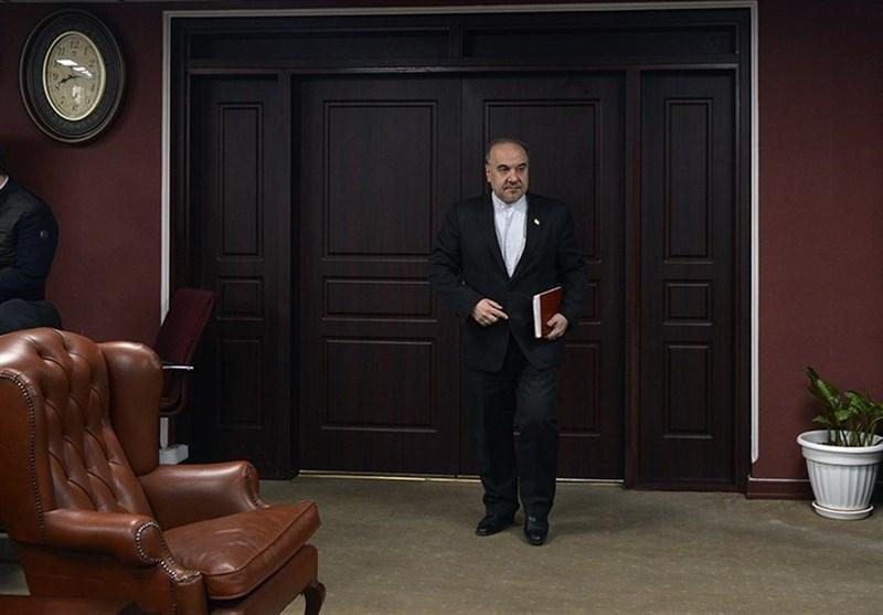 سلطانی فر: پرسپولیس و استقلال در نیمه اول سال 99 واگذار می شوند