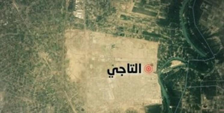 خبرنگار فاکس نیوز: 2 آمریکایی و یک انگلیسی در حمله به التاجی کشته شدند
