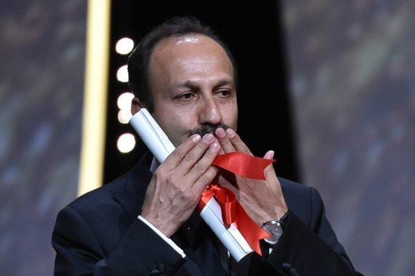 اصغر فرهادی در بین 100 کارگردان هیجان انگیز دنیا سیزدهم شد