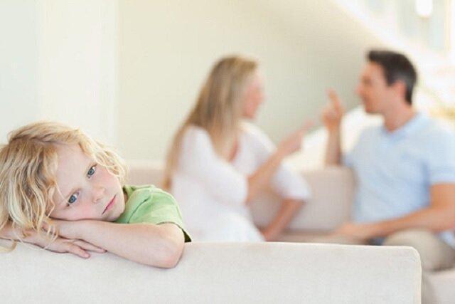تاثیر کرونا بر تعارضات خانوادگی