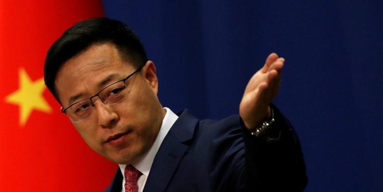 چین: علی رغم اقدامات آمریکا آماده همکاری برای حفظ برجام هستیم