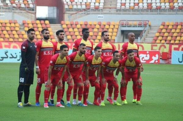 AFC به باشگاه فولاد خوزستان مجوز حرفه ای داد