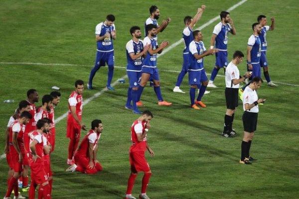 مهدی علی نژاد: بار بزرگی از روی گردن فوتبال و دولت برداشته می گردد