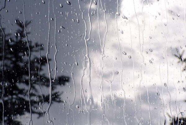 تقویت بارش ها در برخی استان ها
