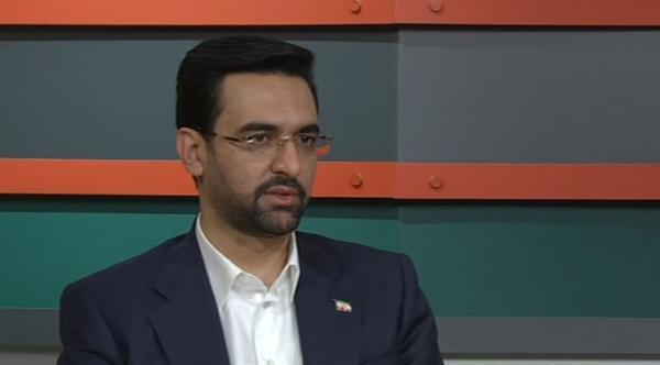 خبرنگاران وزیر ارتباطات: شیراز می تواند قطب تولیدات اینترنت اشیاء گردد