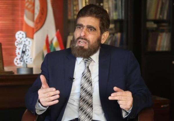 آمریکا از دریچه مذاکرات راهبردی به دنبال حضور نیروهای خود در عراق است، مصاحبه با سیاستمدار کُرد عراقی