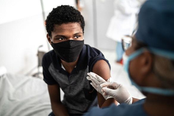 تایید واکسن فایزر برای گروه سنی 12 تا 15 سال