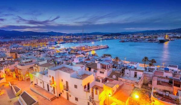 راهنمای سفر به جزیره ایبیزا